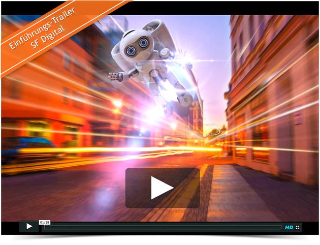 Einführungs-Trailer SF-Digital